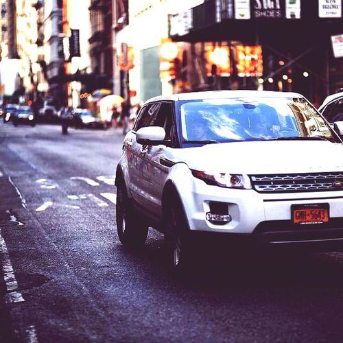 bèbè Range Rover Sport
