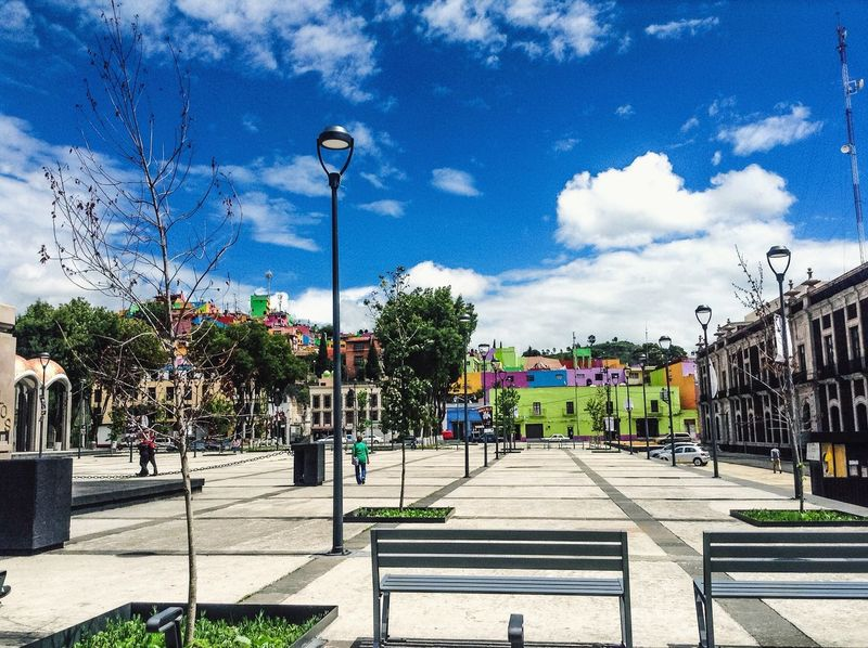 My Favorite Place Toluca Mexico Mexico City Built Structure Building Exterior Buildings Buildings & Sky Culture Spanish Mexican Pride