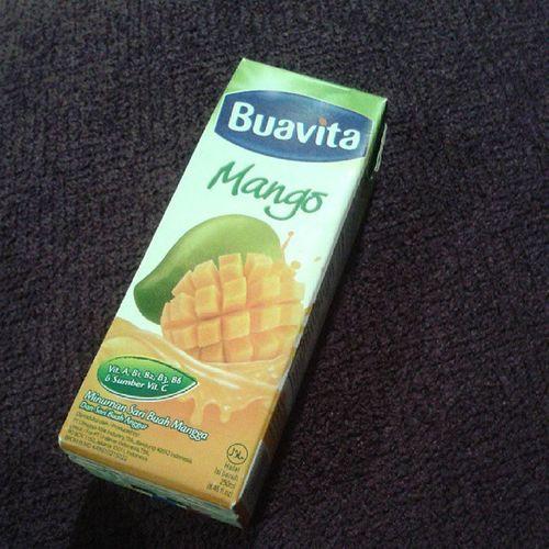 Juice Mango...