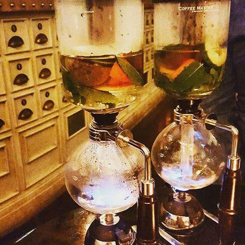 Tea time 😉 Molecularmixology Thealchemist Leeds Fruit Sowhatismonday Goodnight