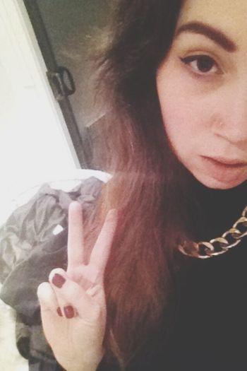 Selfie That's Me Pretty Party