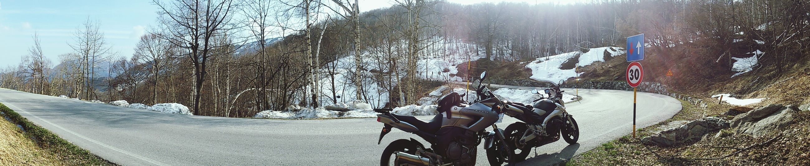 Motorcycles Enjoying Life Motorbike Snow Ride Or Die Sunday Made In Piedmont Cuneo