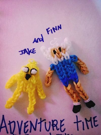 Adventure Time Adventure Time! Finn And Jake Love ♥
