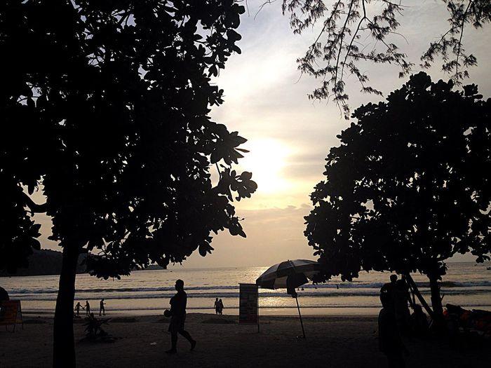 Thailand Patong Phuket Beach Beautiful