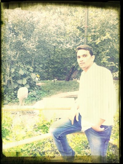 My zoo photo..........