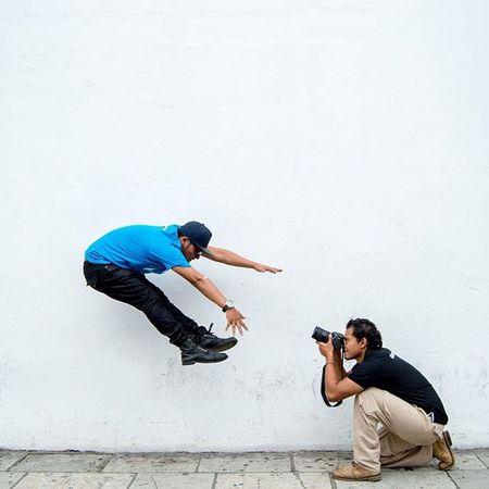 ¡Pum! ¡Foto! • 📷 @minimal_merry • InstameetOaxaca Igersoaxaca OaxacaTravel Oaxaca OaxacaAPie Lm_saltando GRAMJUMP_SOTY2015 THEGRAMIES2015