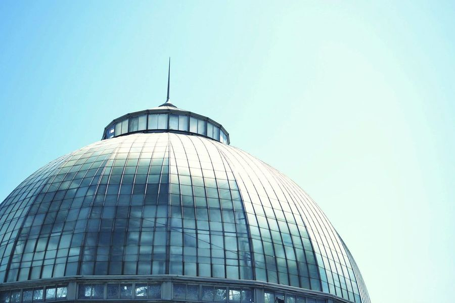 Architecture Building Exterior Outdoors Sky Detroit Belle Isle EyeEmNewHere Weekly Welcome The Architect - 2017 EyeEm Awards