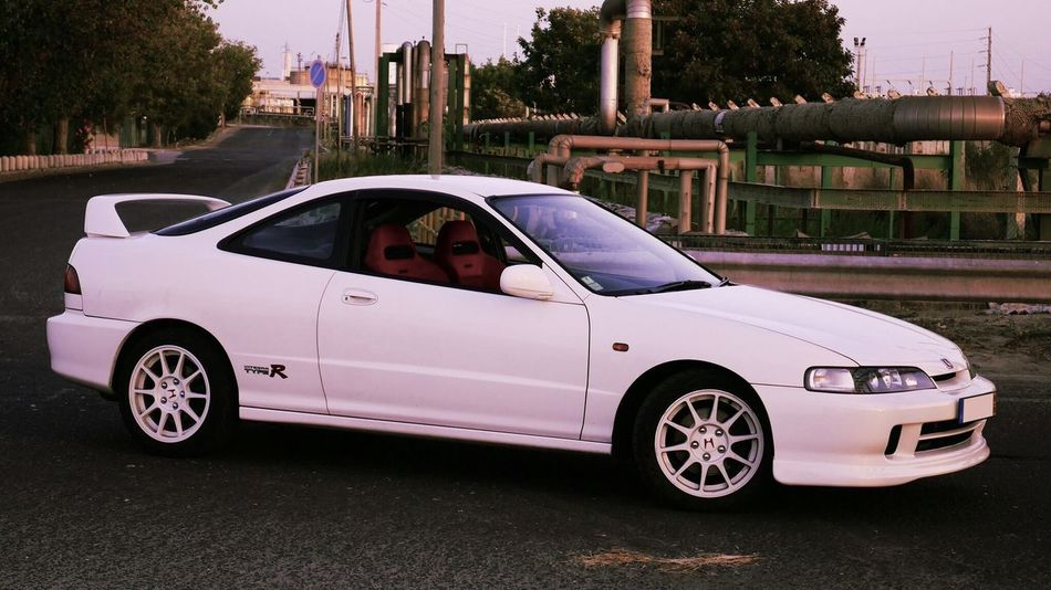 Integra Type-R DC2 Type R Honda First Eyeem Photo