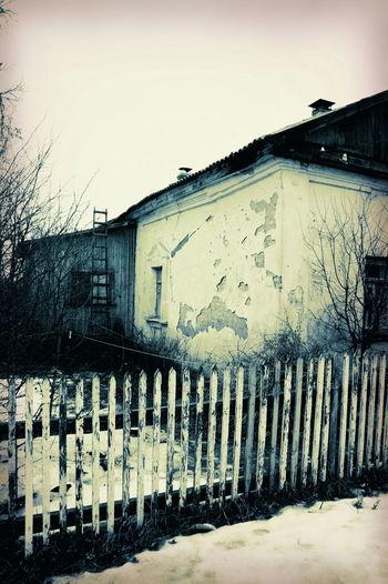 Socrealism Socreepy Stalker Almost Pripyat House Facade Houses And Windows