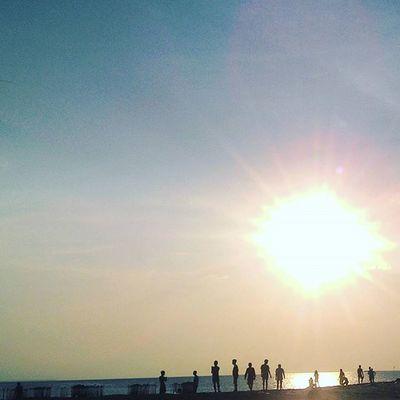 Vitamine sea 🌊🌊 Jepret Instasunda Instagram Indonesianrepost Indographer Phoneonly Asus Asus_id Zenfone Zenfone_id VSCO Vscocam Vsco_id Whp Whp_id Whp Kamerahpgw Thegoodsshot Mainsebentar Shilhouette at Kepulauan Seribu