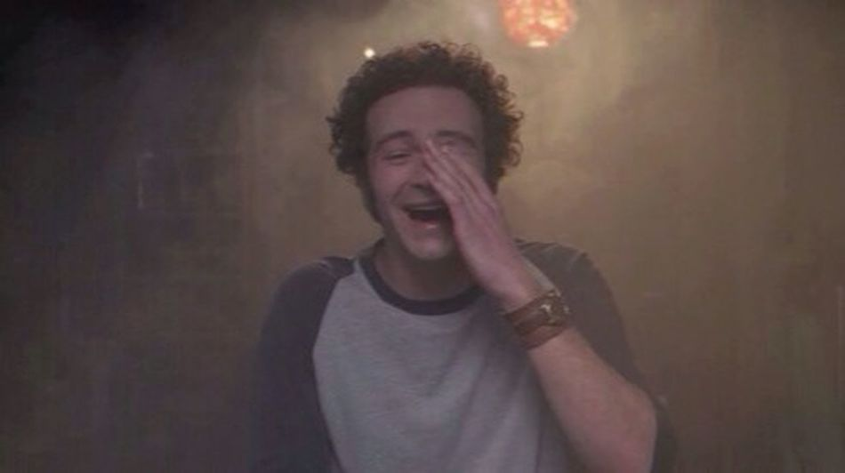 Hyde is my dream guy. Cute That70sshow