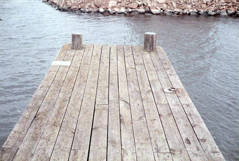 Aland Islands Beauty In Nature Day High Angle View Lake Nature Nautical Vessel No People Outdoors Pier Water Wood - Material Wood Paneling åland
