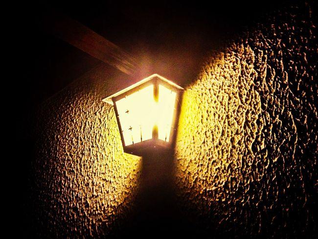 Light And Shadow Night Lights Lamp Light