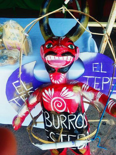 Mexico Coloresmexicanos Coloresmexico Diablo Devil Mexicancolors