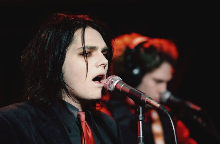 Gerard Way Gerardway  First Eyeem Photo