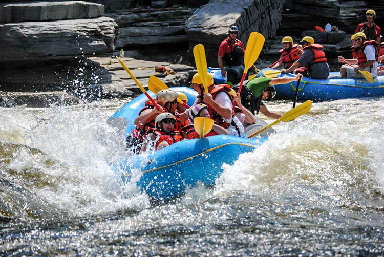 Whitewater Rafting Shooting The Rapids Outdoors Outdoor Photography Wild River My Friend And Me Enjoying Nature Enjoying The Ride Enjoying Friends Adrenaline Junkie Adventure Club