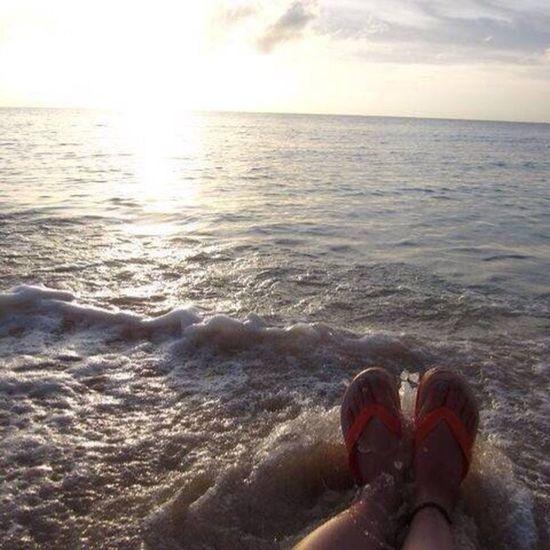八重山での一枚。いんニシ浜。 Hi! Goodtime Happy Okinawa 八重山 沖縄 波照間島 Haterumajima Japan 女一人旅