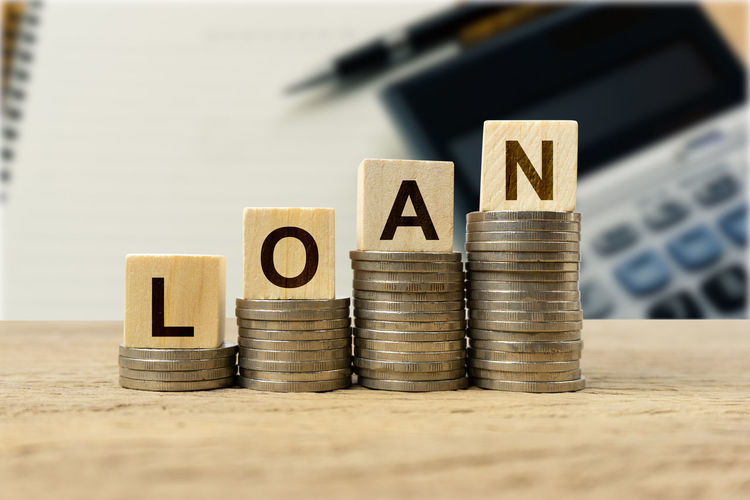 Financial loan
