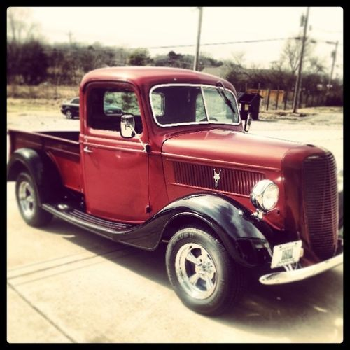 1937Ford