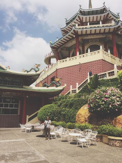 TaoistTemple Live For The Story