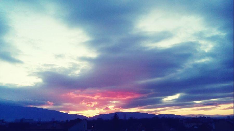 Sunrise :33