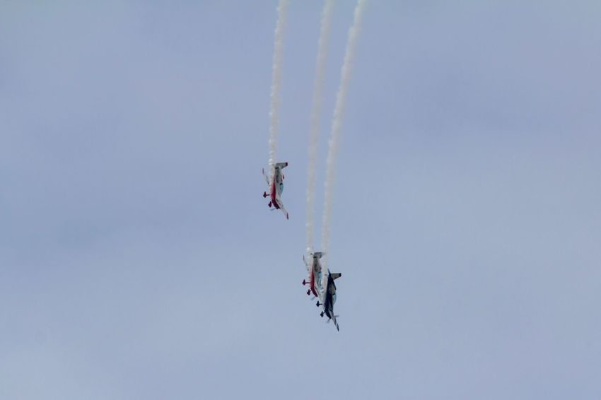Wings Over Houston Airshow Canon EOS 60D Sport Airshow Transportation Day Leisure Activity Unrecognizable Person Sky