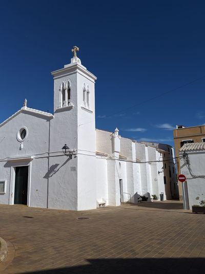 Church EyeEm