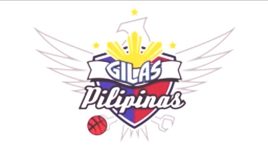 Proud to be pinoy Proud to be kapuso.. Puso  Gilas Pilipinas Tatag Pinoy TheBro.