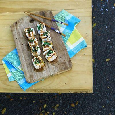 Taste yummy @sushinei Bpnfoodies Dapurbalikpapan Godiscover Godiscover_foodies