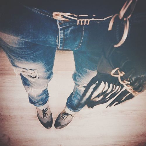 I go..... Love Jeans IloveStyle