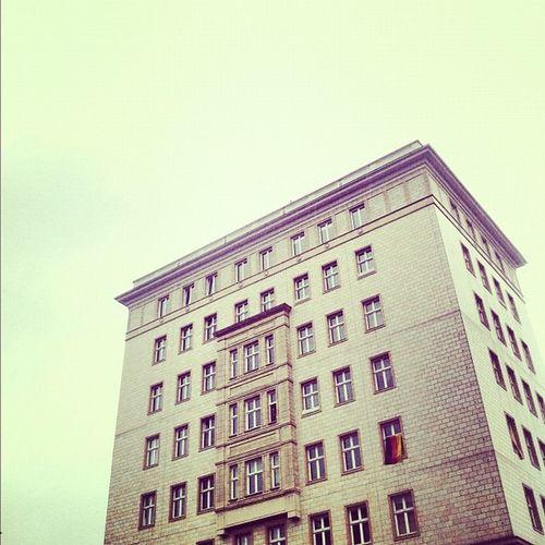 Modern #German #patriotism. #eurocup2012 #football #berlin Berlin Football German Patriotism Eurocup2012