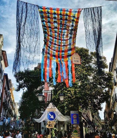 Detodounpoco Barrio De Las Letras DecorAcción2017 Callejeando