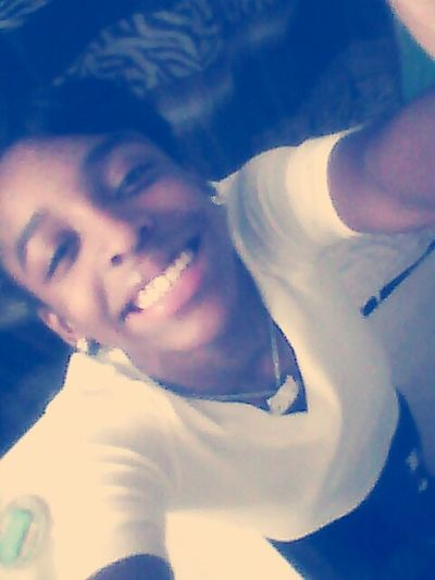 mhy smile… <3