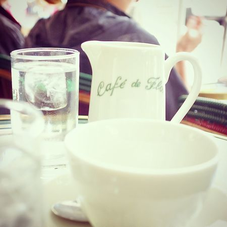 café de flore Coffee Cafe Paris Saint Germain