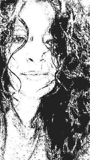 Dark Photography Maggie_Noir Self Portrait Black Magic Enjoying Life That's Me