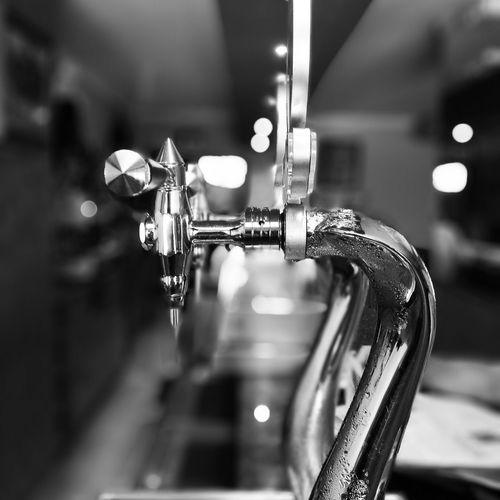 Metal Beer cerveza Grifo caña