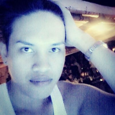 Just being Drunk that time @ RedCocoBar drinking Redhorse ...