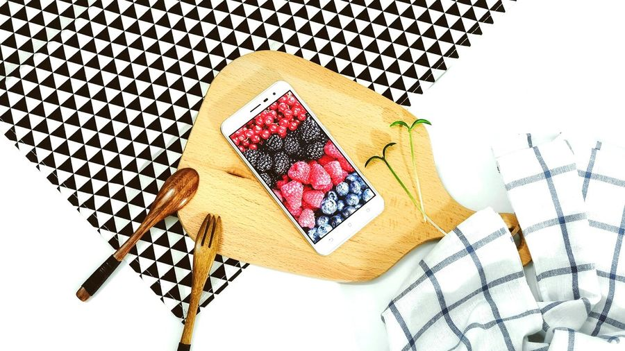 Food styling x