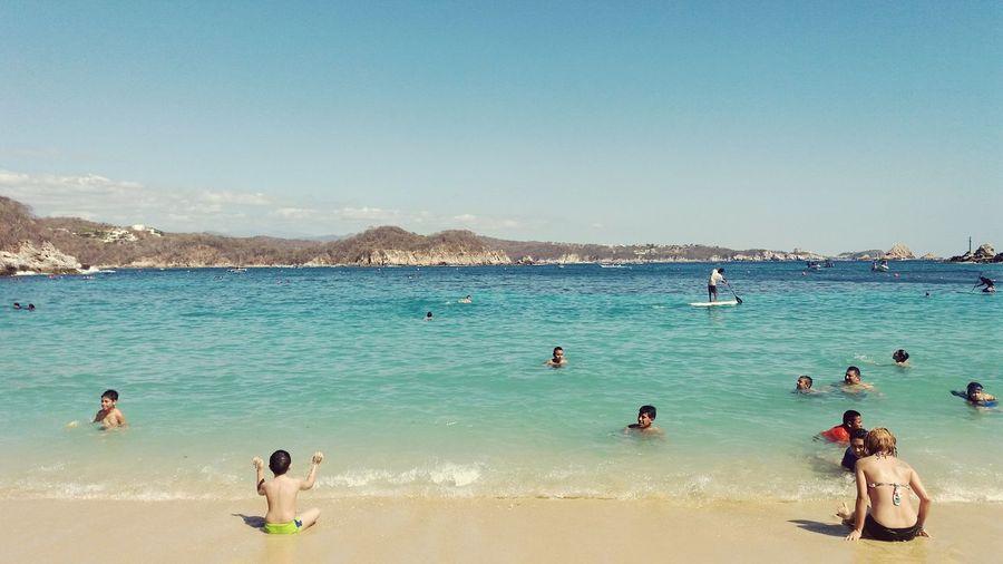 Vacation Sun