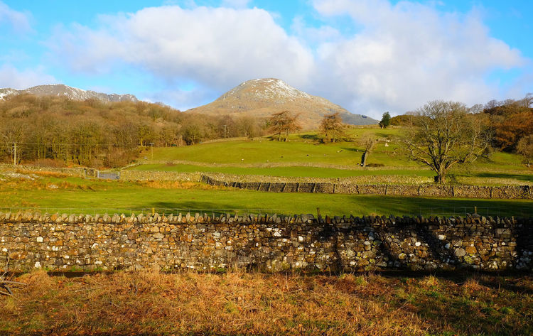 Lake District Lake District Hills Lake District National Park Lake District Scene Beauty In Nature Cloud - Sky Day Farmland Countryside Golf Course Grass Landscape Mountain Mountain Top Nature No People Outdoors Scenics Sky Stone Walls Tranquil Scene Tranquility Tree Water