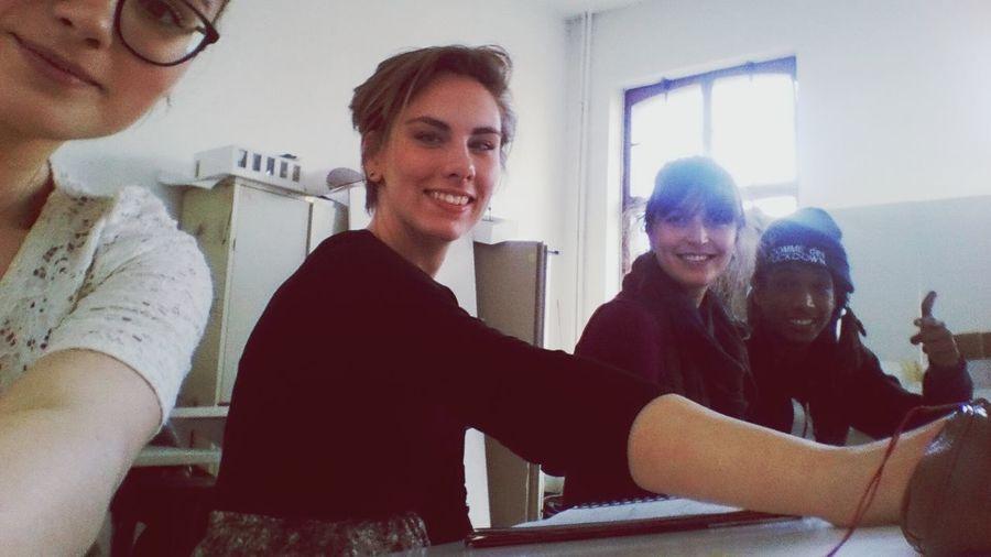 Classmates School Life  Trop De Love LMAO
