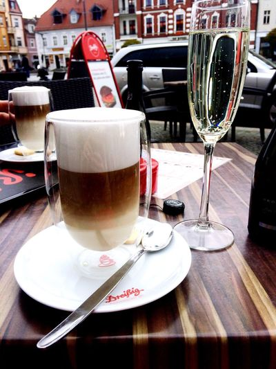 Drink Food And Drink Coffee - Drink Cafe Latte Alcohol Breakfast