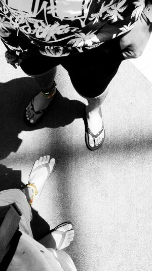 Feet Shadow Accesories Anklet Splashphotography