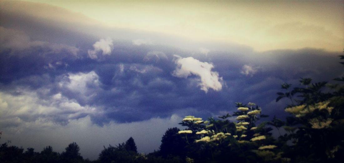 weather, storm, rain, warm