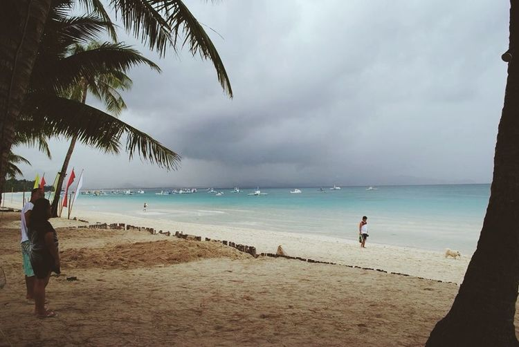 Eyeem Philippines Beachphotography Boracay Beach