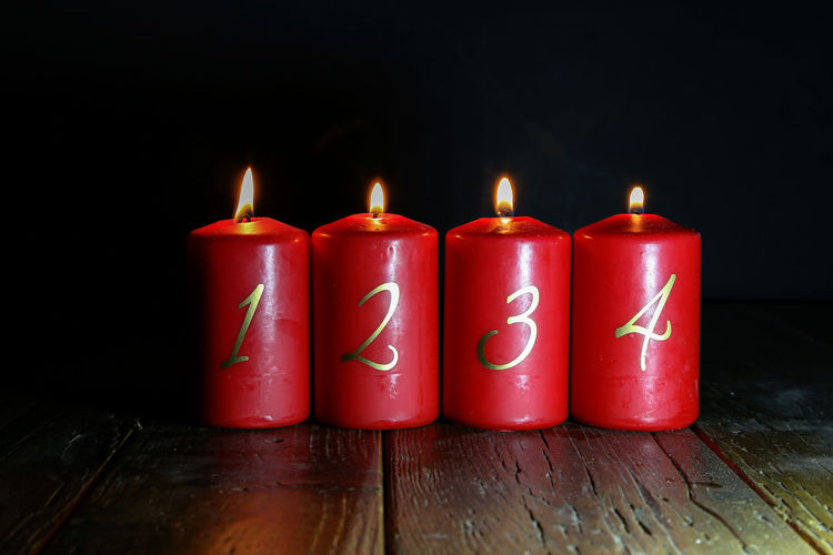 Red Advent