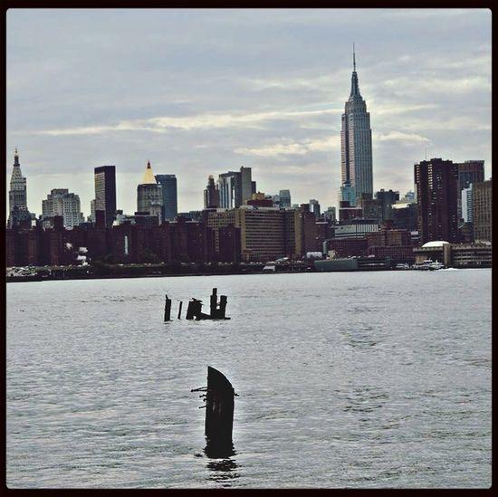 Hello World New York City 2013 PARIS-->NYC