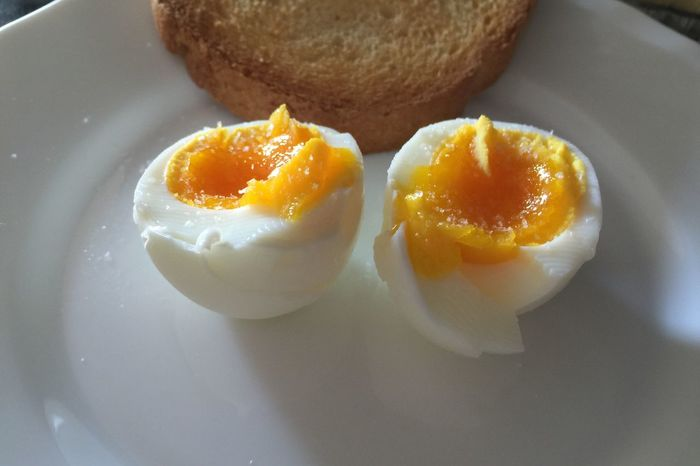 Breakfast Eggs Diet