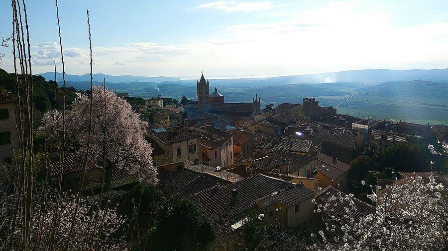 MassaMarmottaItaly Massa Marittima, Toscana, Italia Paceful