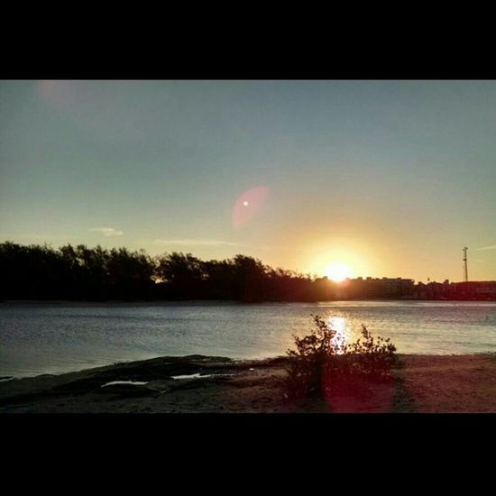 Sunset Semfiltro